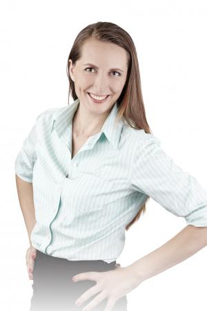 Profilbild Iryna Nikolayeva